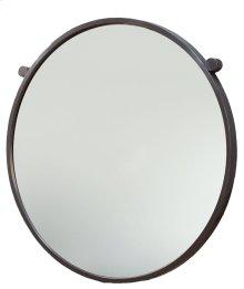 *Metal Mirror, Large