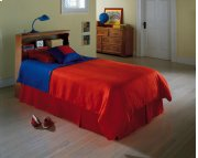Barrister Headboard - TWIN Product Image