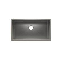 "J7® 003974 - undermount stainless steel Utility sink , 30"" × 16"" × 12"""