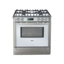 700 Series HDI7132C Integra™ 700 Series Dual-Fuel Range