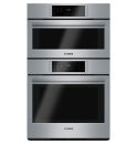 30' Steam Convection Combination Oven Benchmark® Series - Stainless Steel