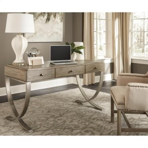 RiversideSophie - Writing Desk - Natural Finish