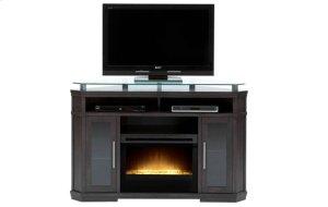 Neo Corner Fireplace