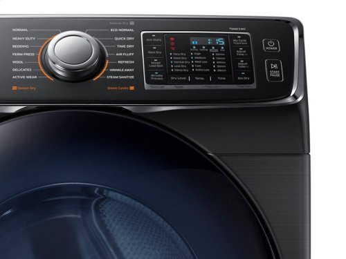 DV50K7500 7.5 cu. ft. Electric Dryer