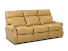 Comfort Design Living Room Leslie II Reclining Sofa CLP727 RS