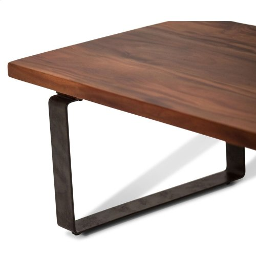 Telluride Rectangular Cocktail Table