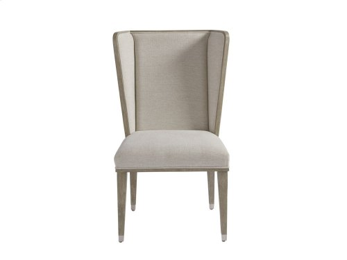 Host and Hostess Chair