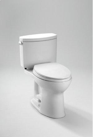 Cotton Drake II Two-Piece Toilet, 1.28 GPF - SanaGloss®