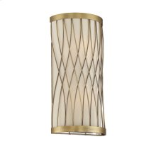 Spinnaker 2 Light Sconce