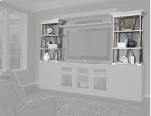 Piers Cabinets Tops (pair)