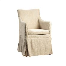 Scarlet Chair
