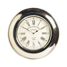 English Wall Clock