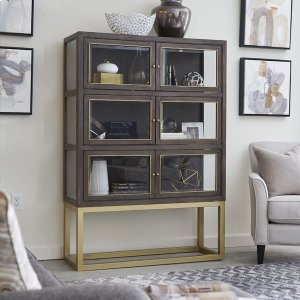 Legends  Tango Display Bookcase