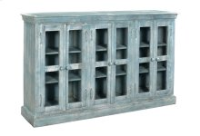 6 Dr Sideboard