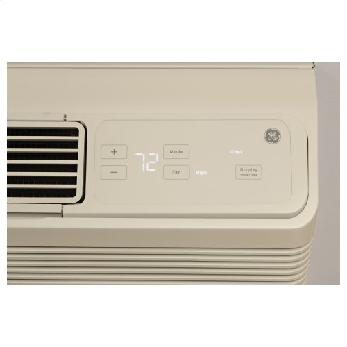 GE Zoneline® Heat Pump Unit, 230/208 Volt