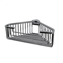 Essentials Detachable Corner Basket, Square Profile, Large, Deep