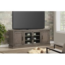 Scottsdale 76 in. TV Console