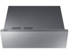 "30"" Warming Drawer, Stainless Steel Product Image"