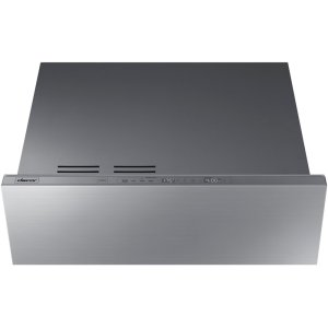 "Dacor30"" Warming Drawer, Graphite Stainless Steel"
