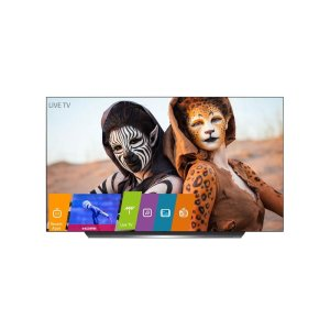 "LG Electronics55"" ET960H Series Pro:Centric® Smart 4K HDR OLED Hospitality TV with Dolby Vision™, Dolby Atmos & Picture-on-Glass"