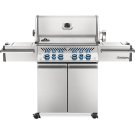 Prestige PRO 500 RSIB Infrared Rear & Side Burners , Stainless Steel , Natural Gas Product Image