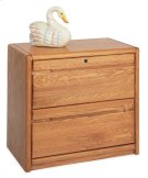Two Drawer Lateral File Product Image