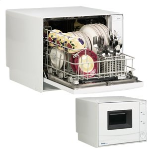 DanbyCountertop Dishwasher