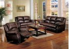 3-SEATER WITH 2 RECLINER Product Image