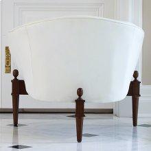 Mimi Chair-Muslin