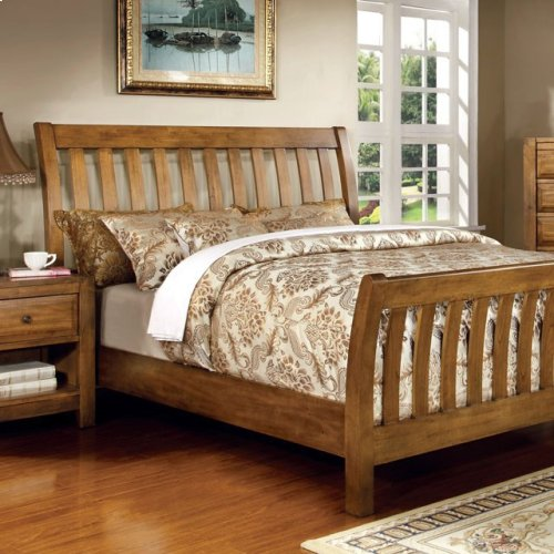 King-Size Conrad Bed