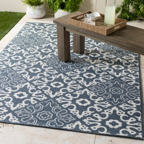 "Alfresco ALF-9676 2'5"" x 7'10"""