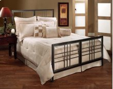 Tiburon Full Bed Set