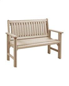 B01 Garden Bench