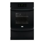 FrigidaireFrigidaire 24'' Single Gas Wall Oven