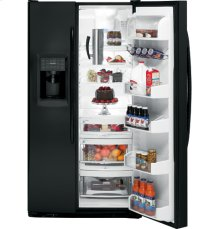 GE Profile ENERGY STAR® 25.6 Cu. Ft. Side-by-Side Refrigerator