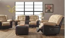 8975 Dbl Reclining Sofa