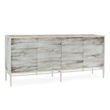 Carrara Cabinet