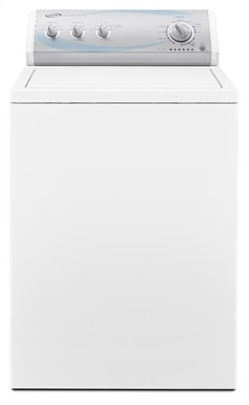 3.6 Cu. Ft. Capacity Extra Large Capacity Washer