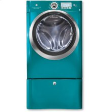 Front Load Washer with Wave-Touch® Controls Featuring Perfect Steam