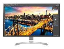 "32"" Class 4K UHD IPS LED Monitor (31.5"" Diagonal)"