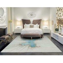 Christopher Guy Wool & Silk Collection Cgs24 Paloma/grey