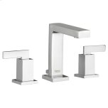 American StandardTimes Square 2- Handle Widespread Faucet - Polished Chrome