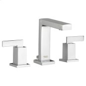 Times Square 2- Handle Widespread Faucet - Polished Chrome