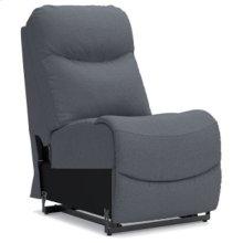 James Armless Chair