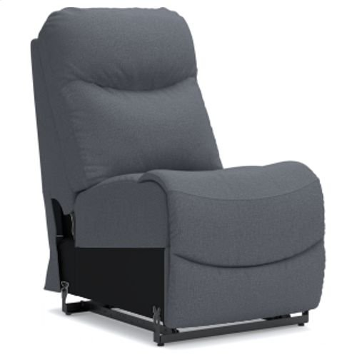 James Armless Chair