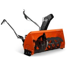 """42"""" 2-Stage Snow Thrower Attachment (Manual lift)"""