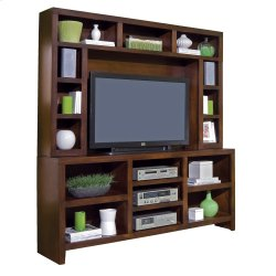 """74"""" Hutch Product Image"""