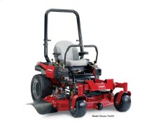"48"" (122 cm) TITAN HD 1500 Series Zero Turn Mower (74450)"
