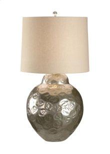 Crinkle Dimple Lamp