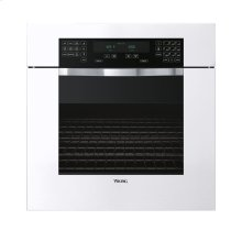 """White 30"""" Single Electric Touch Control Select Oven - DESO (30"""" Single Electric Touch Control Select Oven)"""